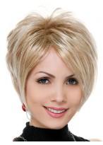 Pasha Synthetic Wigs