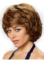 Meredith Synthetic Wigs