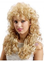 Cathy Synthetic Wigs