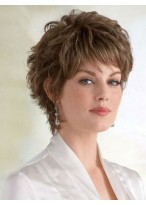 Mallory Synthetic Wigs