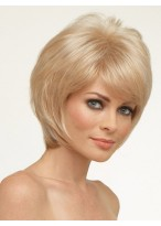Short Lace Front Kellie Synthetic Wig