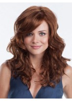 Lace Front Synthetic Wig