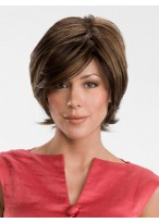 Glamorous Lace Front Synthetic Wig
