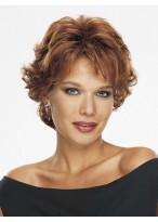 Wonder High Fashion Wavy Synthetic Wig