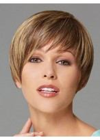Beautiful Capless Synthetic Wig