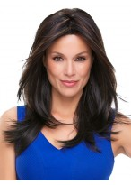 Natural Loose Wavy Capless Synthetic Wig
