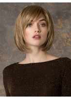 Gorgeous Short Capless Straight Synthetic Wig