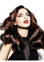 New Arrivals Long Capless Wavy Synthetic Wig