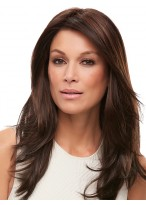 """18""""Glueless Synthetic Capless Wig"""