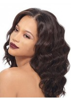 """16"""" Deep Wavy Lace Front Wig"""