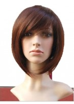 Straight Bob Full Lace Wig
