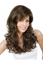 Wavy Lace Front Gisela Mayer Long Wig