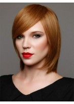 Modern Synthetic Front Lace Wig