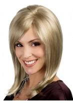 Soft Fringe Lace Wig