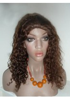 No Glue Human Hair Lace Wig