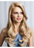 Pretty Lace Front Heat Friendly Synthetic Wig