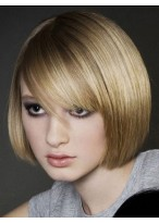 Graceful Full Lace Human Hair Wig