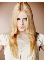 Full Lace Heat Friendly Synthetic Wig
