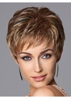 New Arrivals Lace Front Short Wig