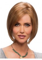 Lace Front synthicit short wig