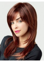 Long Lace Front New Style Wig