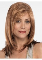 Long New Style Lace Front Wig