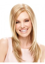 Fashionable Long Lace Front Wig