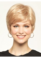 Beautiful New Style Lace Front Wig
