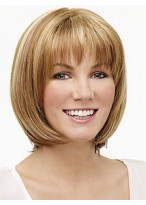 Short Wig Of  New Style