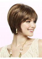 New Arrivals Short Full Lace Wig For Women