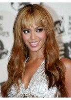 Beyonce Long Body Wave Celebrity Wigs