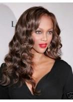 "18"" Body Wavy Synthetic Celebrity Wig"