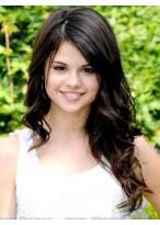 Selena Gomez's Fashion Wig