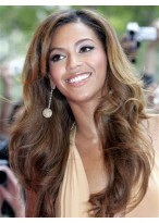 Amazing Beyonce Synthetic Long Wig