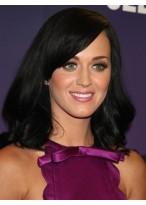 Katy Perry Long Human Hair Bob Wig