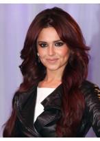 Cheryl Cole Human Hair Mono Wig