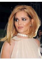 Beautiful Straight Cheryl Cole'S Wig