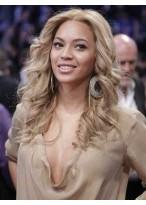 Beyonce luscious wavy hair wig