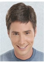 Colin Full Lace Mens Wig