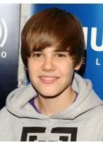Hand-Tied Bieber's Human Hair Wig