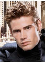 Most Stylish Man Hairstyle Wig