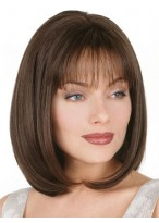 Beautifully Cut Bob Wig