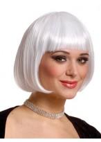 Updating Sleek Straight Grey Bob Wig