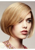 New Arrivals Short Capless Synthetic Wig For Women