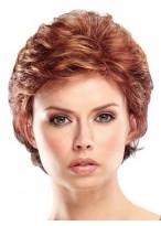 Gaby Kinky Curly Short Wigs