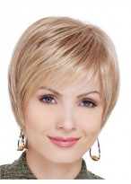 Fashion Synthetic Lace Front Wig