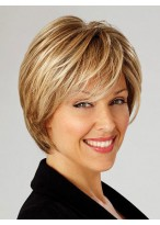 Front Lace Synthetic Short Wig