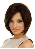 Newest Fashion Human Hair Short Wig