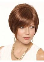 Asymmetrical Bob Cut Lace Front Wig