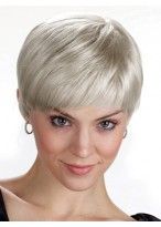 New Fashion Synthetic Hair Wigs